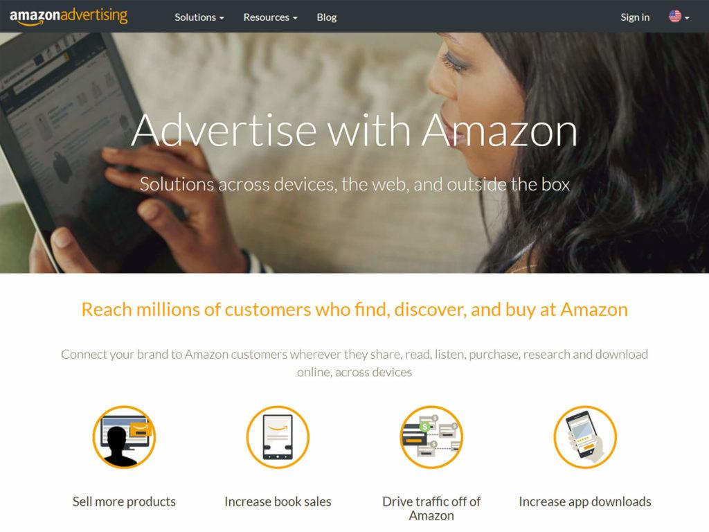amazon advertising amazzia help