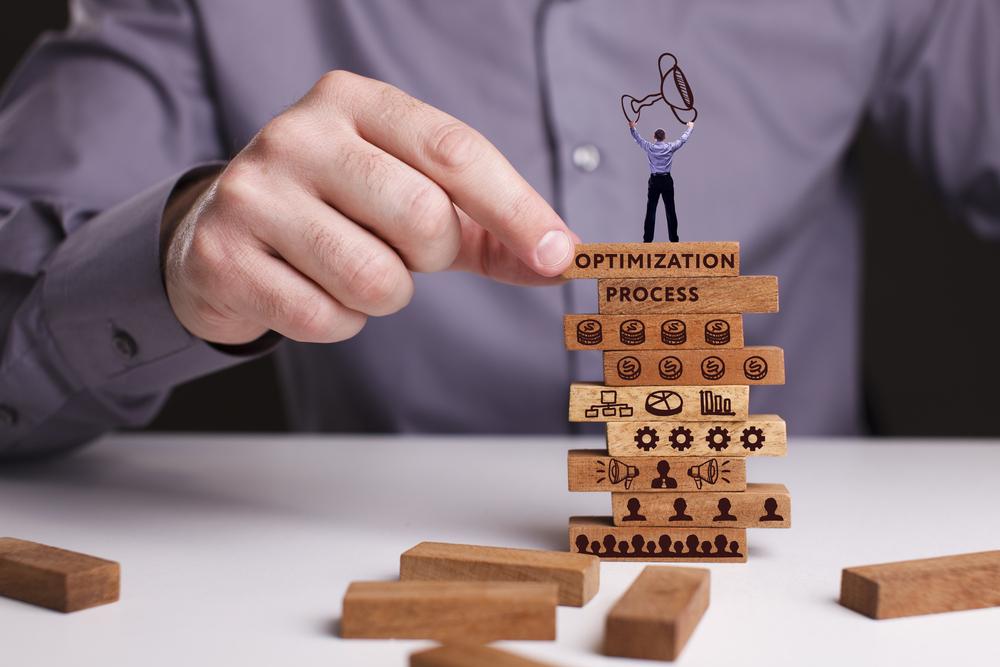 amazon page optimization