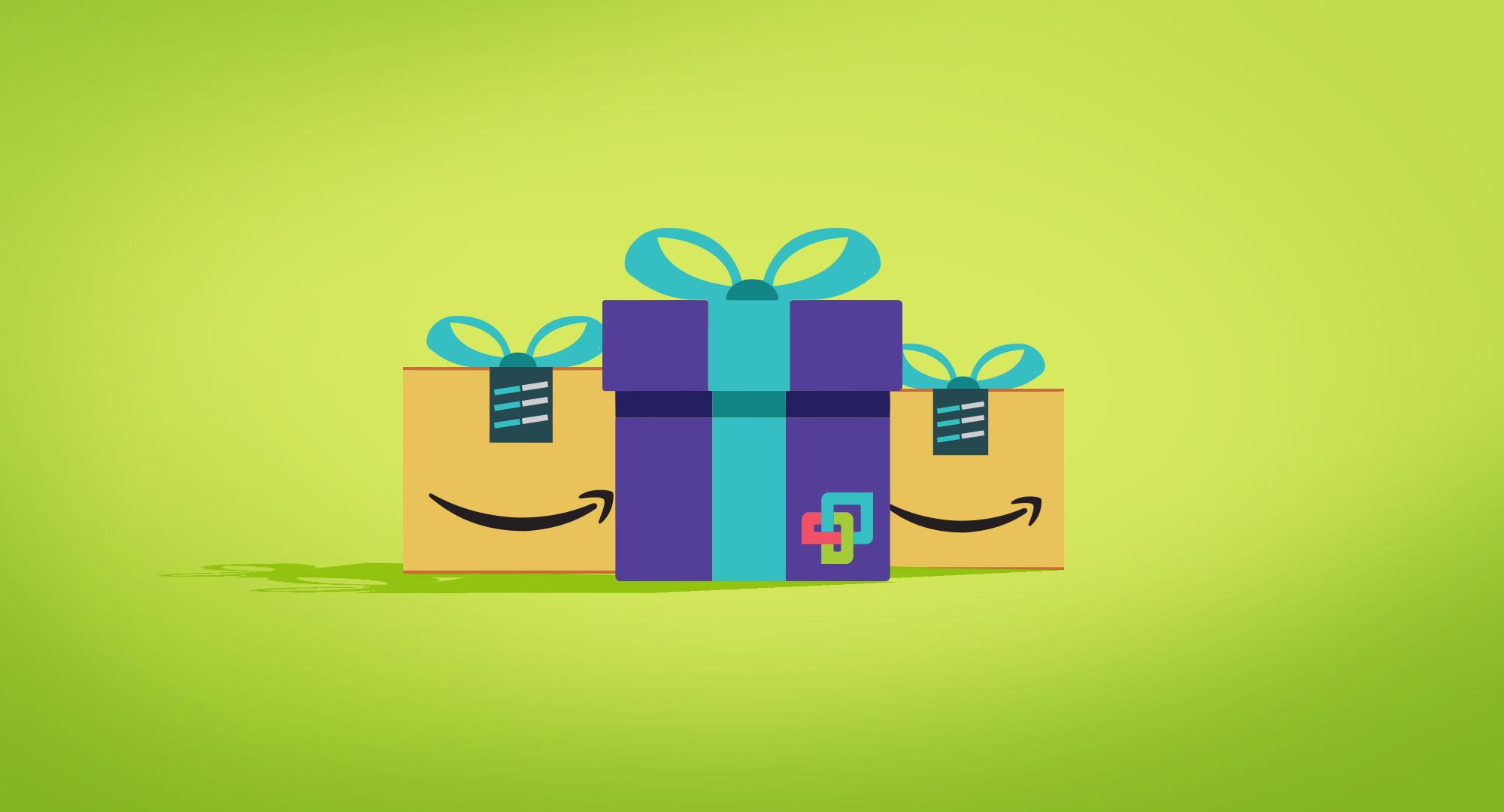 Amazon During the Holiday Season