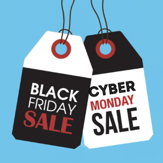 Blog 3 - Tips to Increase Black Friday and Cyber Monday Sales - Google Docs