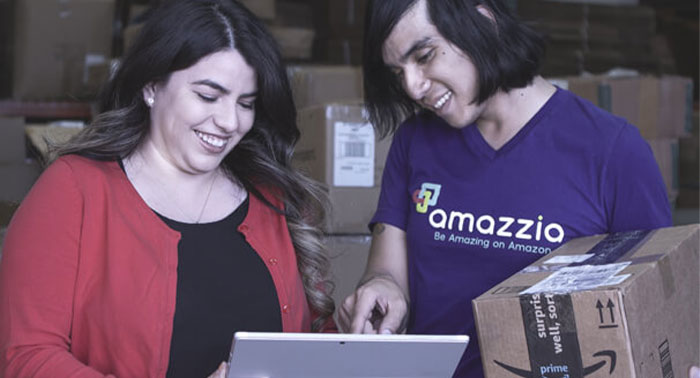 Amazzia 1P to 3P Support